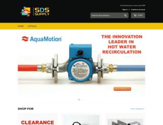 sdsmarket.com screenshot