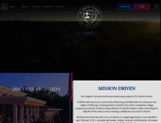 sdsw.org screenshot