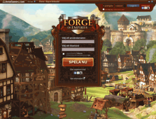 se3.forgeofempires.com screenshot