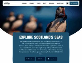 seabird.org screenshot