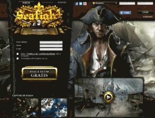 seafight.ro screenshot