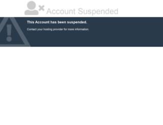 seanglin.com screenshot