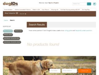 search.dogids.com screenshot