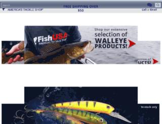 search.fishusa.com screenshot