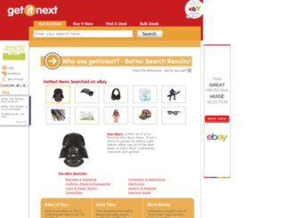 search.getitnext.com screenshot
