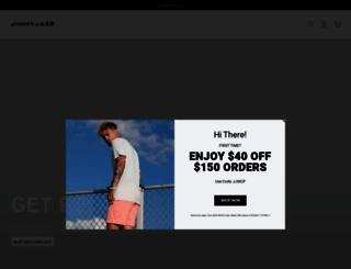 search.jimmyjazz.com screenshot