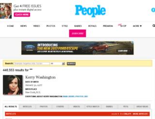 search.people.com screenshot