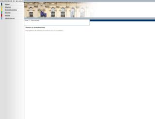 search.polimi.it screenshot