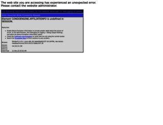 search3.condoengine.com screenshot