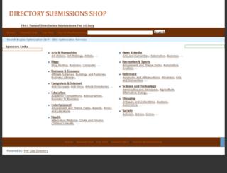 searchengineoptimization-24.com screenshot