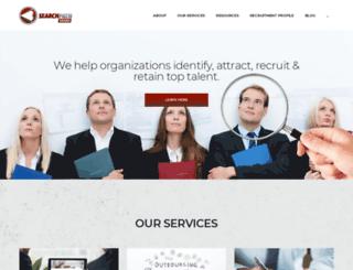 searchpatharabia.com screenshot
