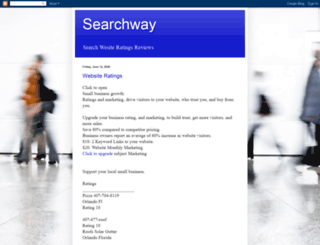 searchway.org screenshot