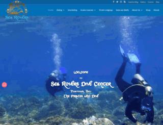 searovers.net screenshot