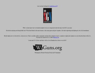 seattleguns.net screenshot