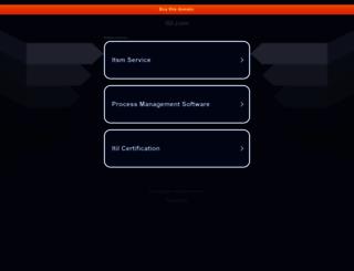 sec.itil.com screenshot