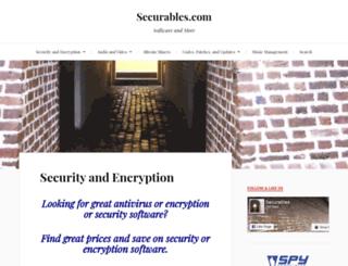 securables.com screenshot