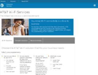 secure-1.wayport.net screenshot