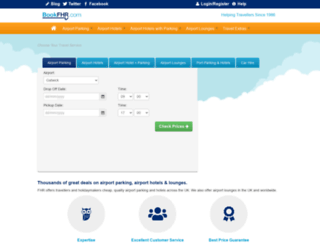 secure.fhr-net.co.uk screenshot