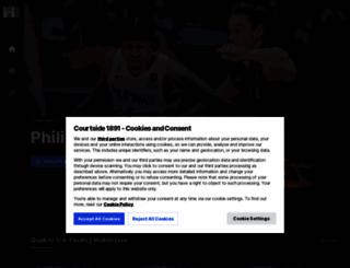 secure.livebasketball.tv screenshot