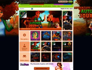 secure2.zylom.com screenshot