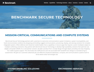 securecomm.com screenshot