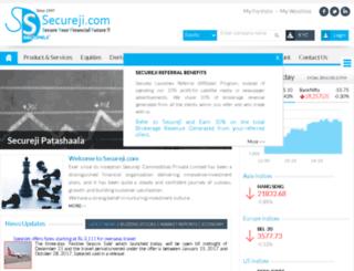 secureji.com screenshot