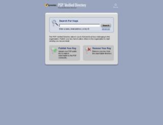 securemail.cytalk.com screenshot