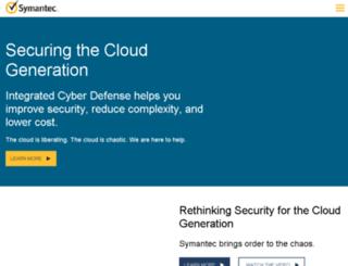 security-portal.com screenshot