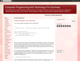 see-programming.blogspot.in screenshot