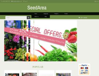seedarea.com screenshot