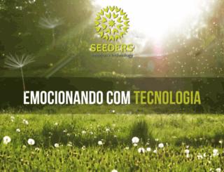 seeders.com.br screenshot