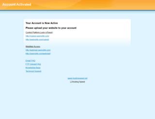 seeinghk.com screenshot