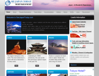 seejapantoday.com screenshot