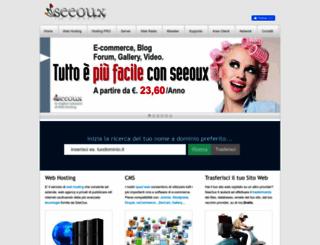 seeoux.com screenshot