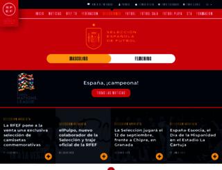 sefutbol.com screenshot