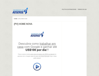 segredosdoadsense.com.br screenshot