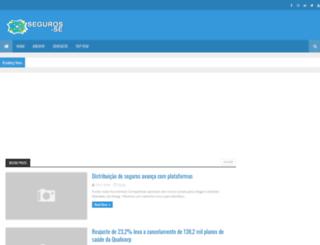 seguros-se.blogspot.com.br screenshot
