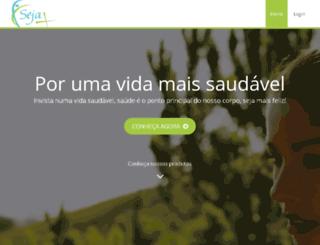 sejamais.com screenshot