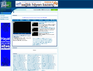 sektorindex.com screenshot