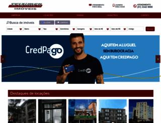 selaimenimoveis.com.br screenshot