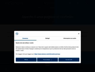 selezionecasillo.com screenshot