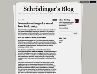 selinker.tumblr.com screenshot