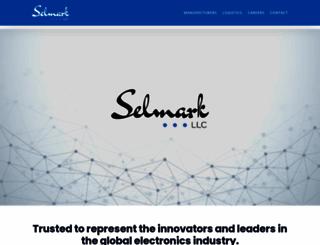 selmark.com screenshot