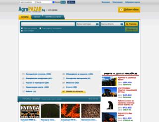 selo-dobroplodno.agropazar.bg screenshot