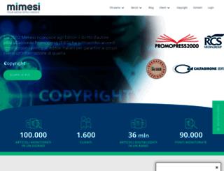 selpress.com screenshot