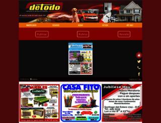 semanariodetodo.com screenshot