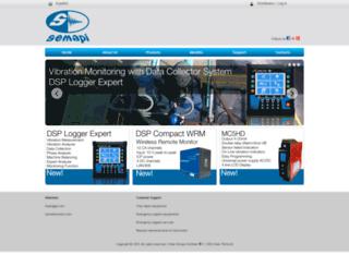 semapi.com screenshot