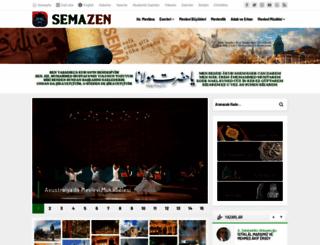 semazen.net screenshot