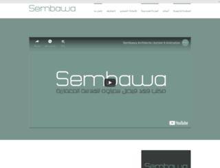 sembawa.com screenshot