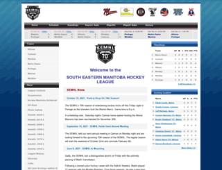 semhl.net screenshot